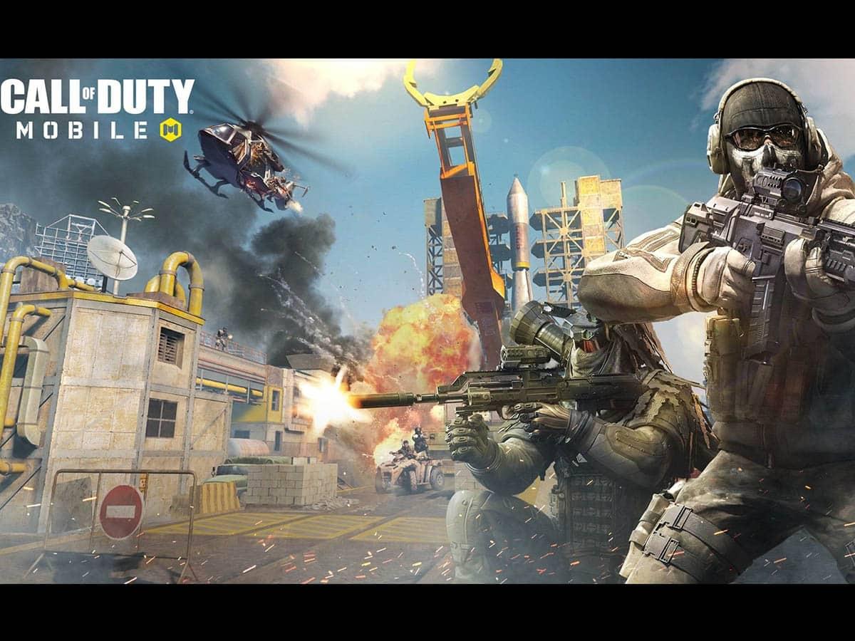 Call of Duty Mobile Season 6 goes live