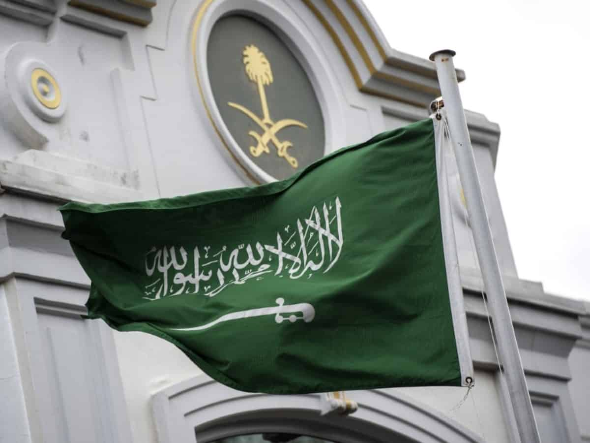 Coronavirus cases in Saudi Arabia