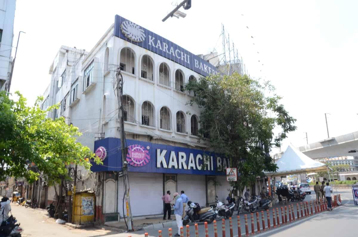 'Full faith in Hyderabadis': Karachi Bakery after name change threat in Mumbai