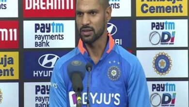 Photo of 'Humein to pata hi nahi tha': Dhawan hilariously trolls Pujara