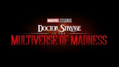 Photo of 'Doctor Strange in the Multiverse of Madness' release delayed