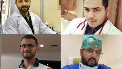 Photo of Millennial doctors from Hyderabad step up together to help