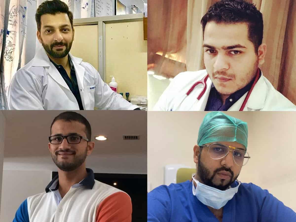 Millennial Doctors Hyderabad