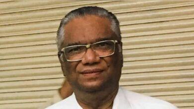 Photo of '2-rupee doctor' Ismail Hussain dies of coronavirus
