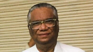 Photo of '2-Rupee doctor' passes away due to COVID-19 in Kurnool