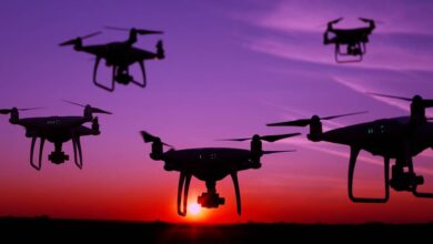 Photo of In a first, drones to watch over Muslim gatherings in Ramadan