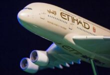 Photo of Etihad Airways to resume passenger flights to these destinations