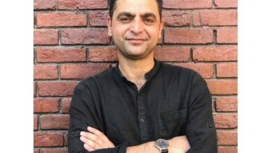 Photo of Probe begins against Kashmiri journalist for anti-national post
