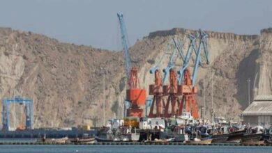 Photo of Pak govt allows Gwadar Port to resume transit trade