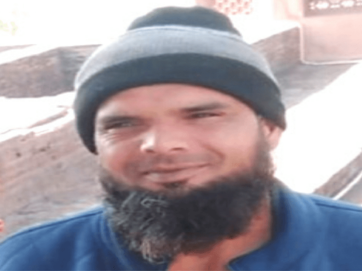 37-year-old, Mohammad Dilshad hanged himself to death in Himachal Pradesh