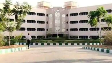 Photo of IIIT Hyderabad to conduct entire spring semester online
