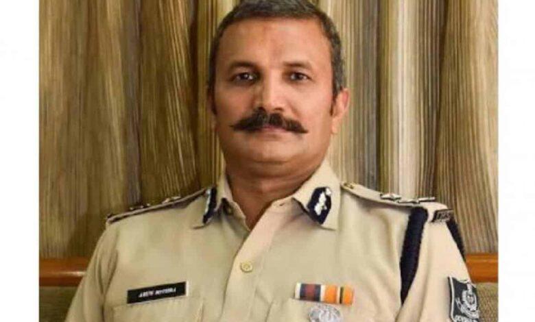 IPS officer
