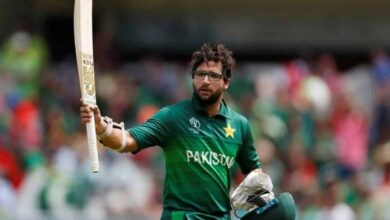 Photo of T20 WC will lose charm if held behind closed doors: Imam-Ul-Haq