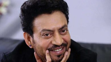 Photo of He was our guardian angel: Villagers name locality after Irrfan