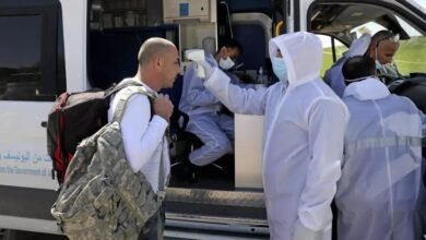 Photo of Israeli-Palestinian pandemic cooperation tested by rising cases