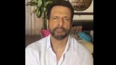 Photo of Jaaved Jaaferi to take legal action against netizen over fake tweet