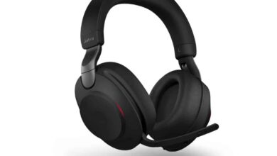Photo of Jabra launches new Evolve2 headsets, starting at Rs 15,831