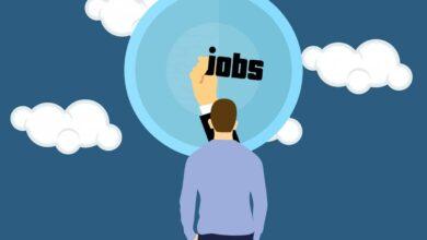 Photo of Lost jobs in lockdown: Naukri.com highlight job seekers profiles