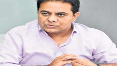 Photo of KTR writes to Defence Minister over SCB Cantonment road closures