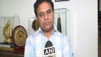 Photo of KTR asks officials to ensure doorstep delivery of essentials