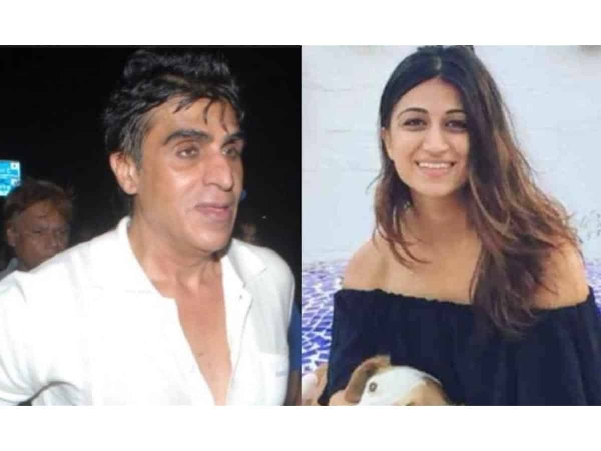 Karim Morani's daughter tests positive for coronavirus