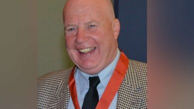 Photo of Kevin Roberts has failed to explain CA's financial crisis