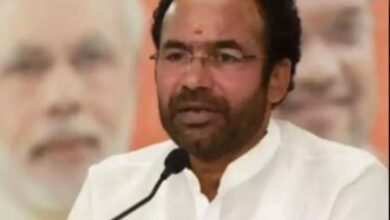 Photo of Given relaxations to mitigate people's problems: Kishan Reddy
