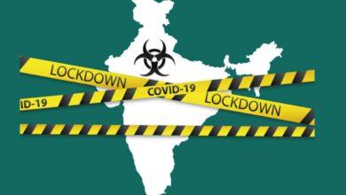 Govt extend Nationwide lockdown by 2 weeks