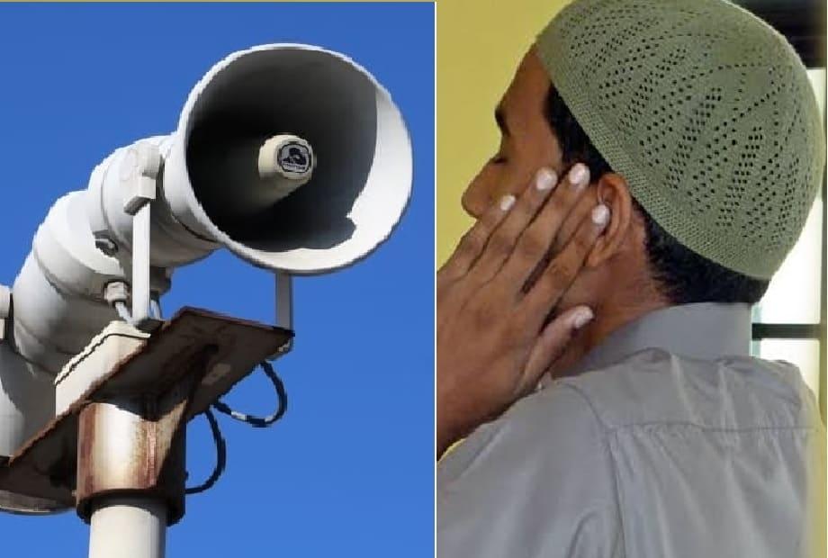 Loudspeaker-Azaan