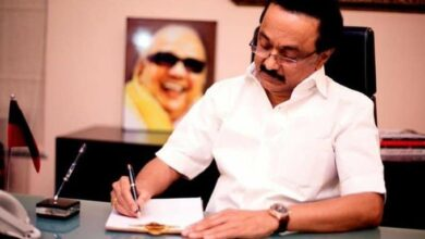 Photo of DMK chief Stalin urges TN govt to extend lockdown in state