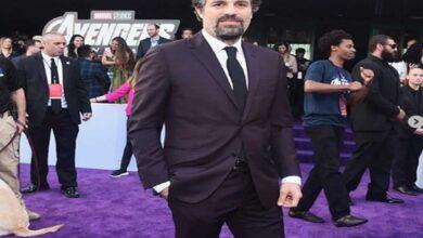 Photo of Mark Ruffalo gets nostalgic as Avengers Endgame clocks one year