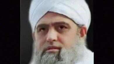 Photo of No summons issued, Maulana Saad not an absconder, says lawyer