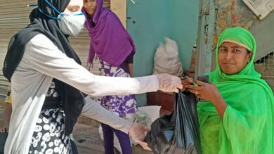 Photo of Mercy Mission fights hunger in Bengaluru