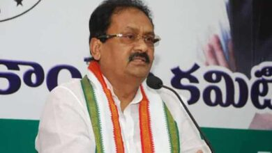 TRS Govt forcibly taking over Wakf lands: Shabbir