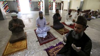 Photo of Mosques in Pakistan to remain open during Ramzan