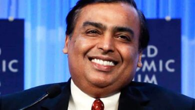 Photo of Mukesh Ambani top Indian in Forbes world billionaires list