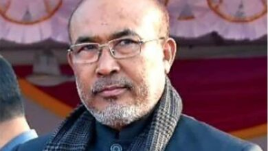 Photo of Returnees not undergoing quarantine will be jailed: Manipur CM