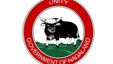 Photo of Nagaland govt offices to resume work from Monday: Chief secy