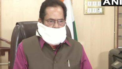 Photo of Congress 'defaming' India: Naqvi