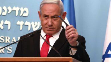 Photo of Israel prepared to negotiate with Palestinians: Netanyahu
