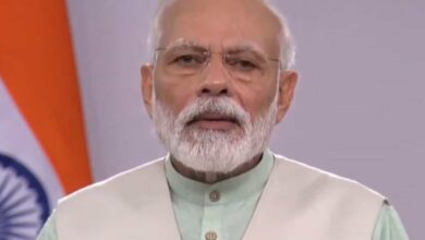 Photo of PM Modi to address the nation tomorrow at 10 am