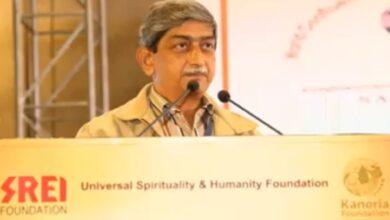 Photo of Shab-e-Barat: Ex-VC of MANUU shares wonderful message