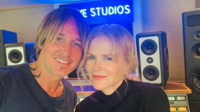 Photo of Nicole Kidman unveils her loving nickname for husband Keith