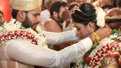 Photo of Raveena Tandon slams Nikhil Kumaraswamy's wedding amid lockdown