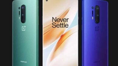 Photo of 5G-powered OnePlus 8 series unveiled from $699, in India soon