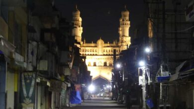 Photo of Telangana to experience the second wave of novel COVID-19