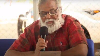P L Vishwar Rao