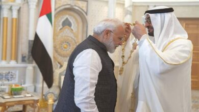 Photo of Is India's honeymoon with the Gulf countries getting over?