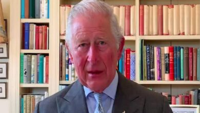 Photo of Prince Charles wishes Ramadan praising UK Muslims