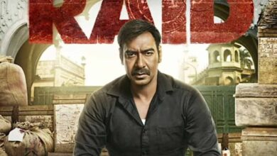 Photo of Ajay Devgn-starrer 'Raid' to get a sequel